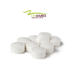 Small Round Tablets