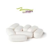 Oblong Tablets